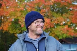 Author Donald Furrow-Scott
